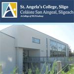 st angelas college sligo
