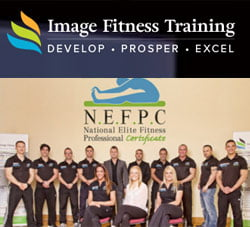 Image Fitness Training Courses