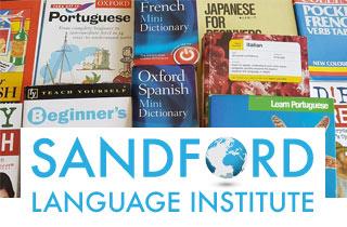 language courses in Dublin with Sandford Languages Institute