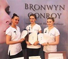 Bronwyn Conroy Beauty School Cork