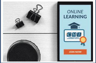 part time study and online courses with CMI College