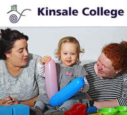 Childcare QQI level 5, Cork