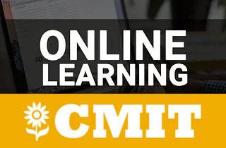 online courses Ireland with CMIT