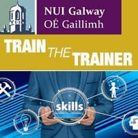 train the trainer course in Galway