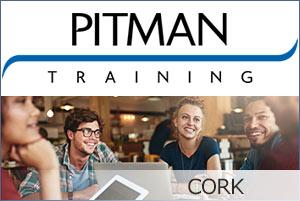 Pitman Training Cork