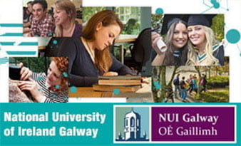 NUI Galway evening courses