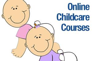 online Childcare courses in Ireland