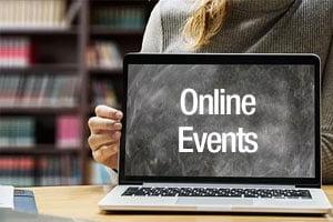 online open days