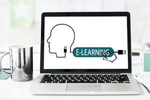 online courses and remote learning