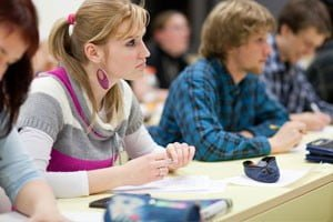 PLC and further education courses