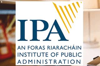 IPA Courses Dublin