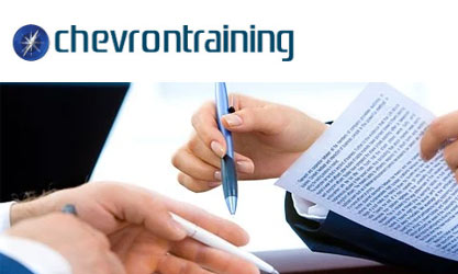Online business admin course with Chevron Training
