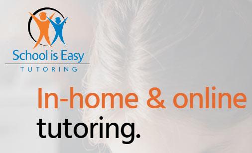 Shool tutoring - School is Easy