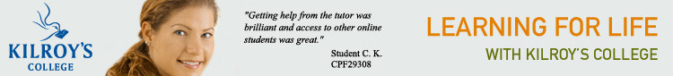 Kilroys College – Distance Learning - picture 2