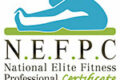 NEFPC Fitness Instructor, Personal Trainer and Group Instructor Certificate