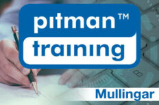 Pitman Training Mullingar