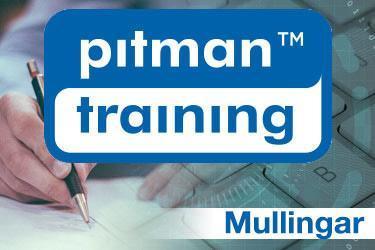 Pitman Training Mullingar