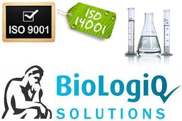 BioLogiQ Solutions