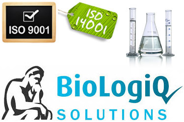 Biologiq lab and iso solutions