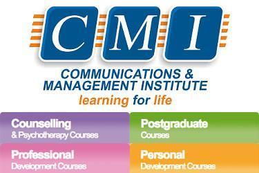 CMI, Communications and Management Institute