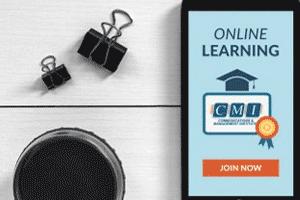 CMI Online Courses Ireland