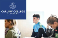 Carlow College – Online Open Day