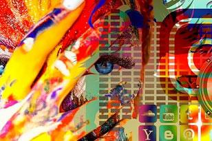 Creative Digital Media (MEDIA – 5M18518)