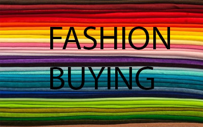 Fashion Buying and Merchandising Certificate – QQI level 5