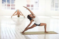 fitness instructor courses Ireland