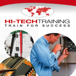 Hi-Tech Training