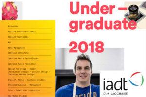 IADT Undergraduate Courses