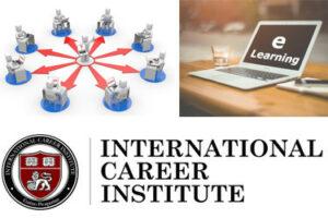 ICI e-learning courses
