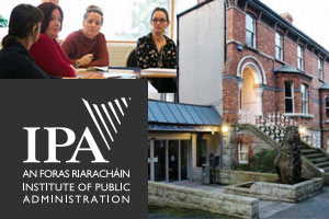 Institute of Public Administration - IPA