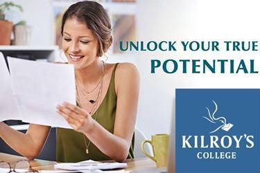 Kilroys College – Distance Learning