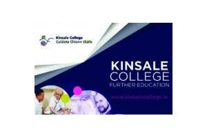 Kinsale College - PLC courses in Cork
