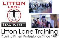 Litton Lane Training