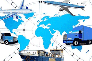 Logistics and Supply Chain Diploma