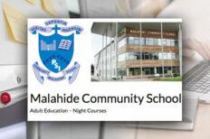 Malahide Community School – Adult Education