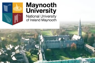 CAO Courses at NUI Maynooth