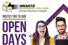 Moate Business College Interviews
