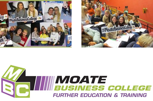 Moate Business College - picture 1