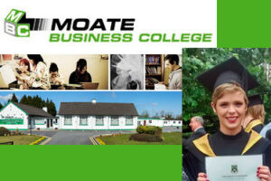 Why Study with Moate Business College?