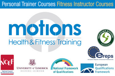 Motions Health and Fitness - picture 1