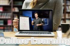 online courses in Ireland