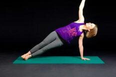 Pilates Instruction Course