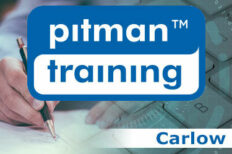 Pitman Training Carlow