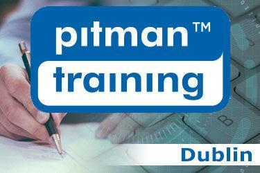 Pitman Training Dublin