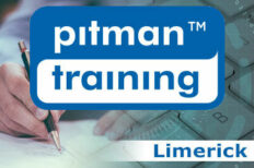 Pitman Training Limerick