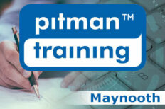 Pitman Training Maynooth