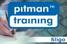 Pitman Training Sligo